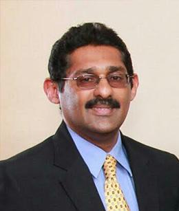 Prasantha de Silva - Hospitality Consultant